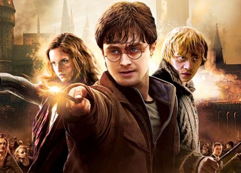 Creadores de Pokémon Go preparan juego de Harry Potter