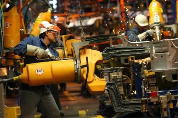 OCDE: será moderado el crecimiento de México en 2017-2018