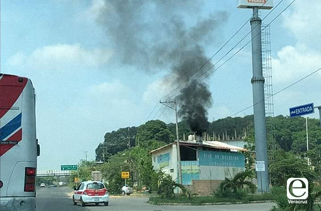 Crematorios de Coatza no se dan abasto y llevan cuerpos a Oluta