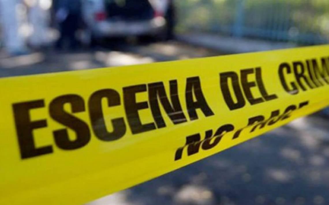 Blanca M. y su pareja fueron asesinados en Tihuatlán