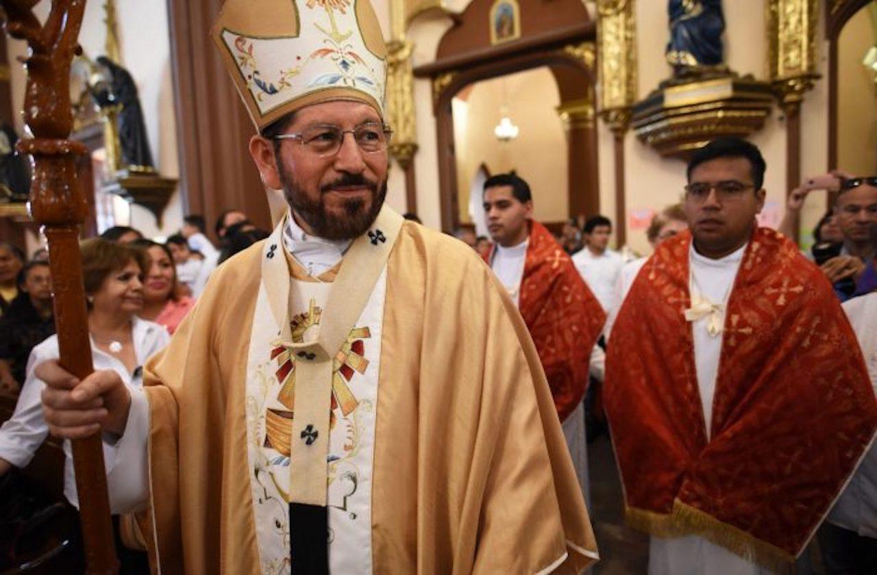 Según Arzobispo de Xalapa, así debe ser la