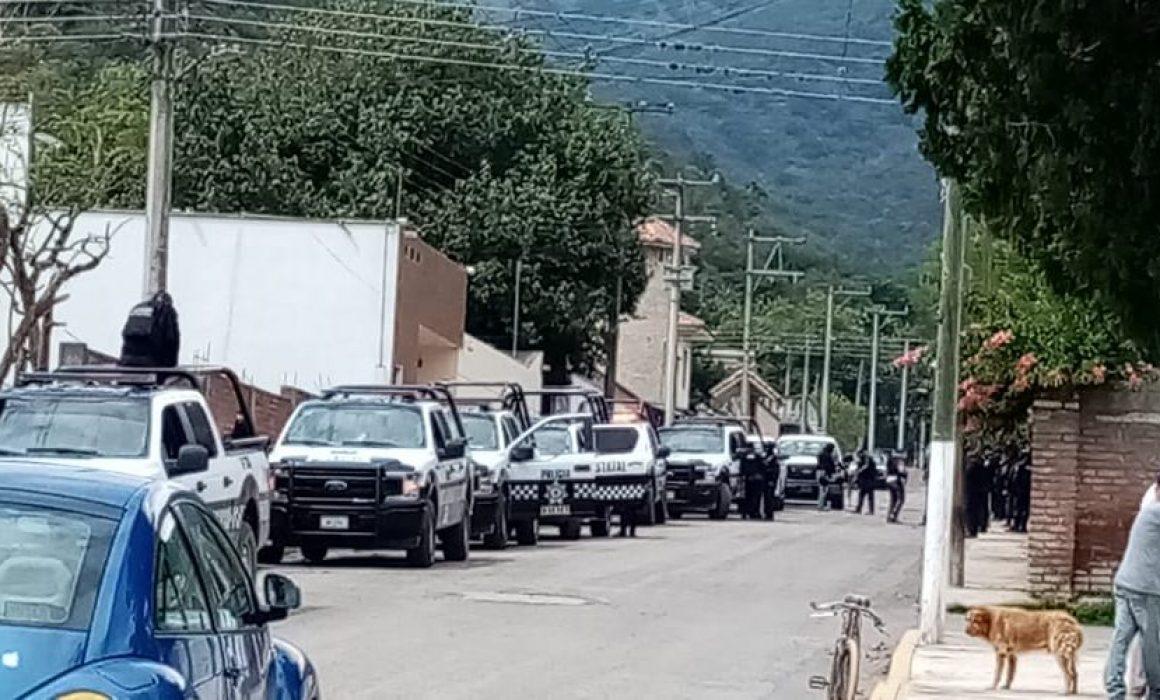 Tras dejar a su hija en la escuela, mujer es plagiada en Nogales