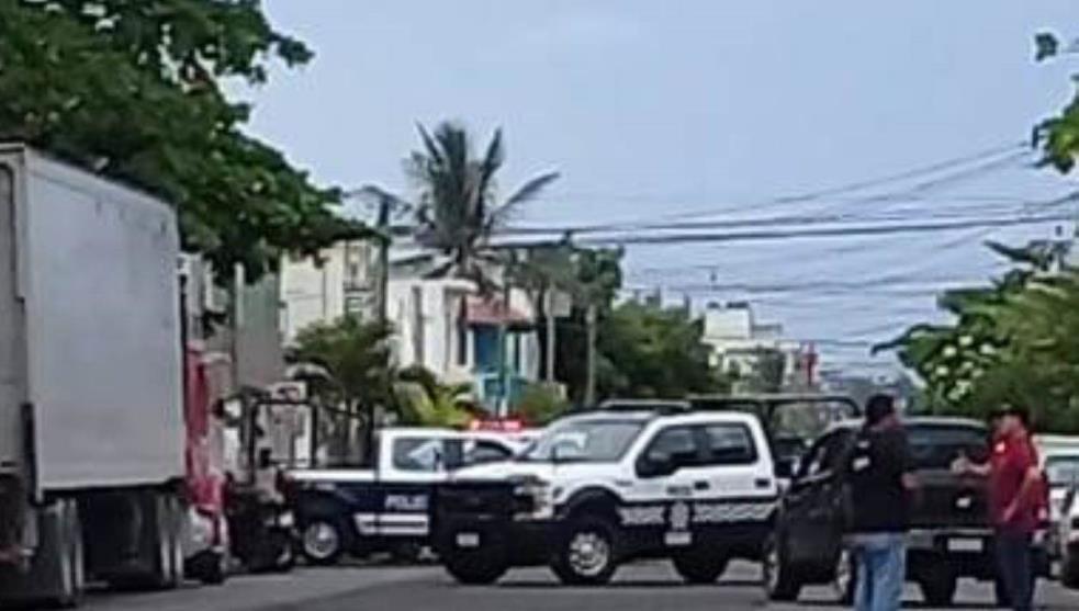 Dos detenidos por secuestro en Los Pinos, Veracruz