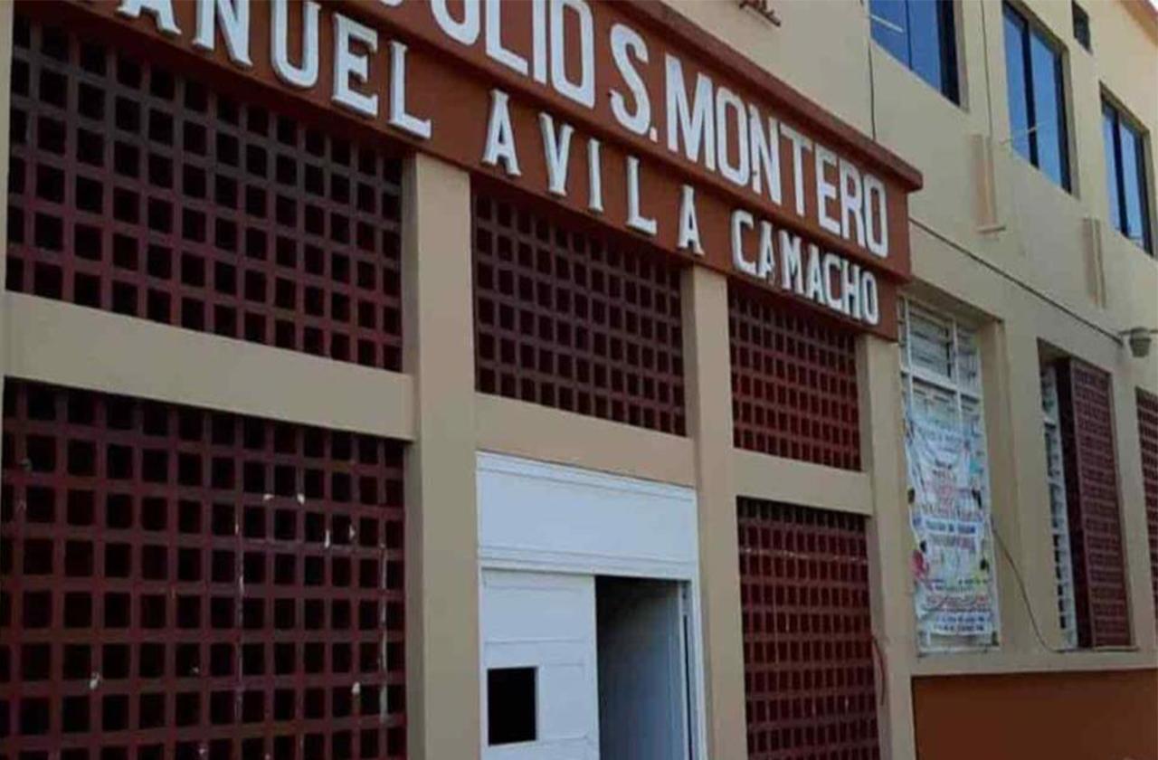 Van tres robos en una semana en primaria de Veracruz