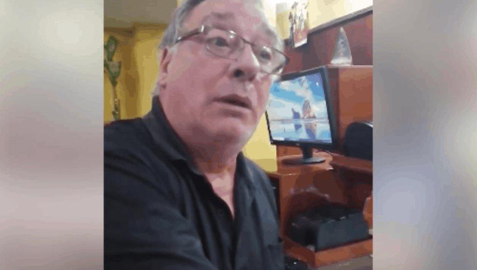 VIDEO | #LordPortales insultó a clientas que reclamaban cuenta excesiva