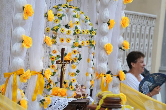 Anuncian fiesta de las Cruces de Mayo en Alvarado