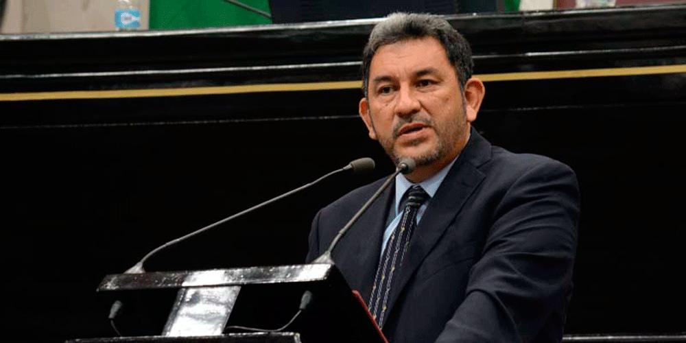 Orfis y ASF deben investigar contratos millonarios a José Mancha