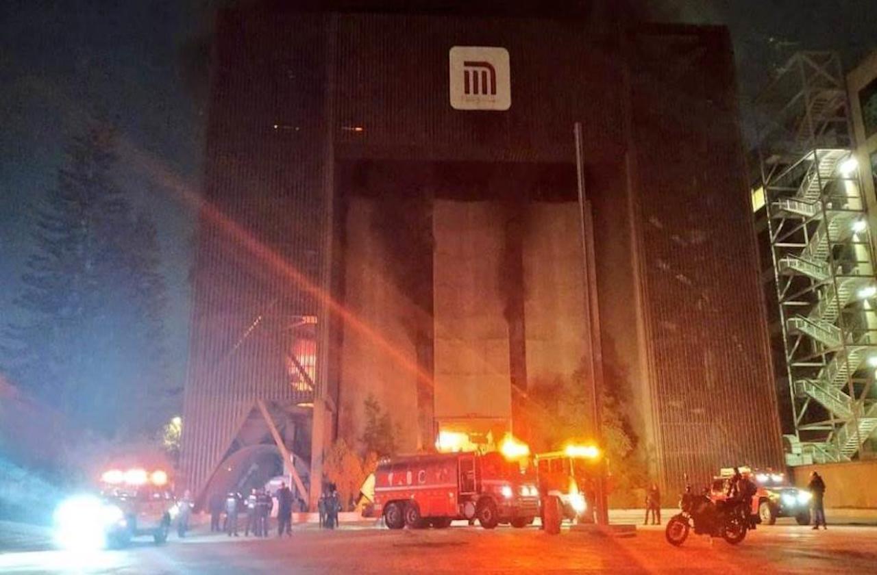 ¿Cuáles han sido los accidentes más graves del metro?