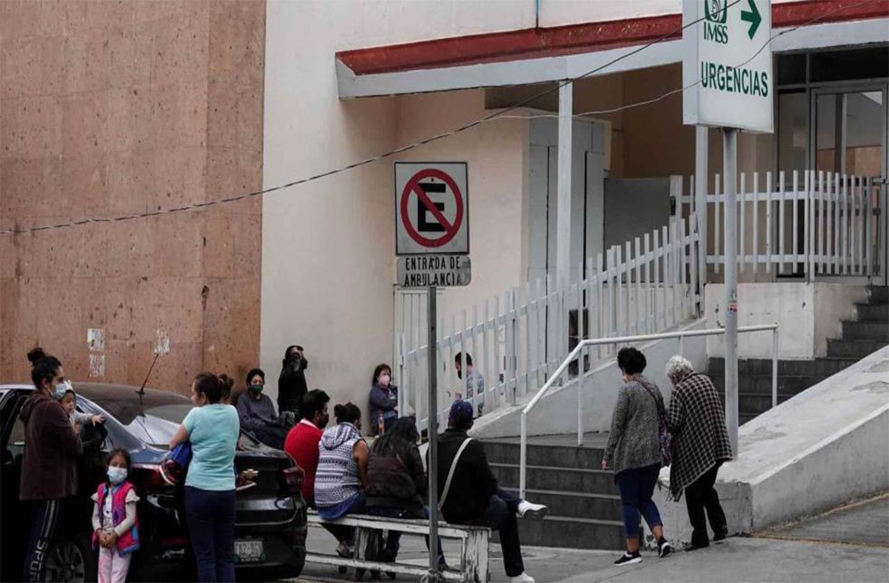 Esta es la ocupación hospitalaria por covid en Veracruz-Boca