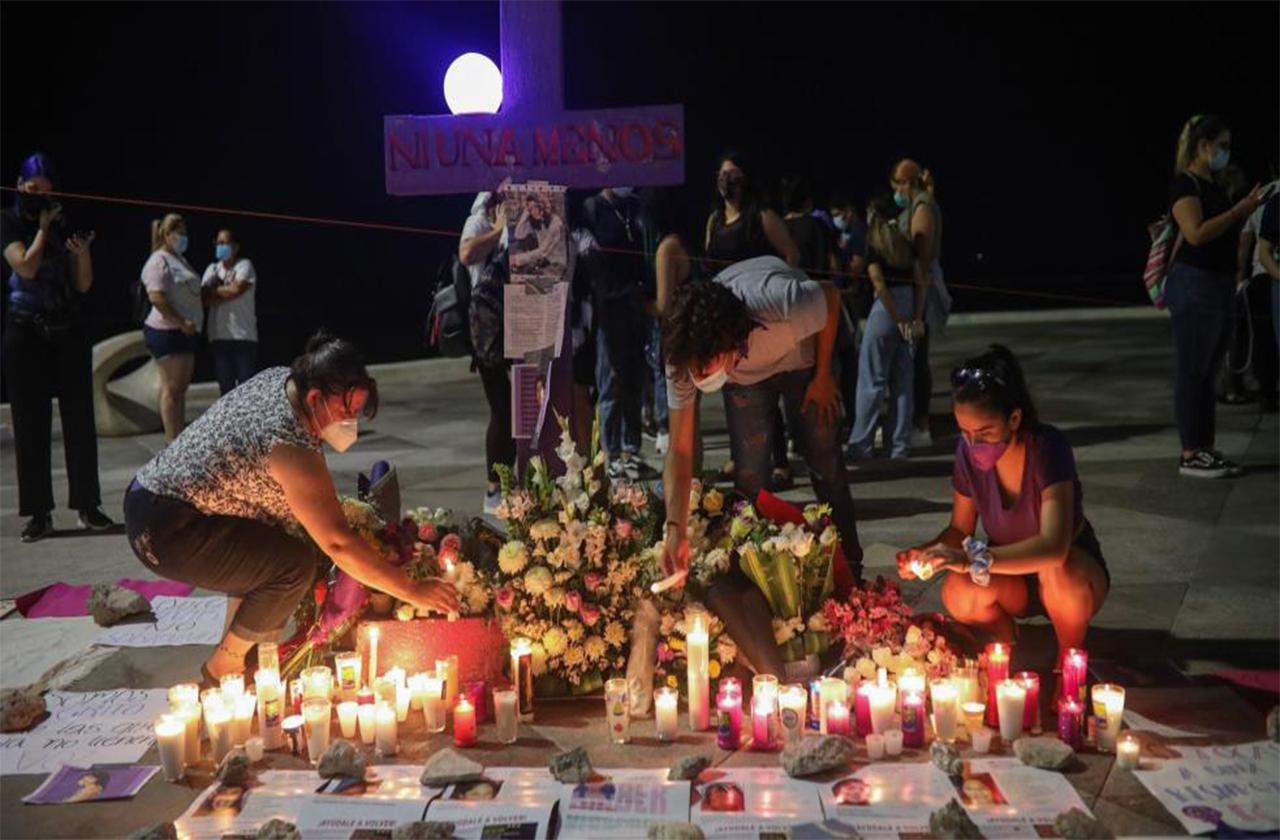Preocupa el aumento de mujeres desaparecidas en Veracruz: Ana Muro