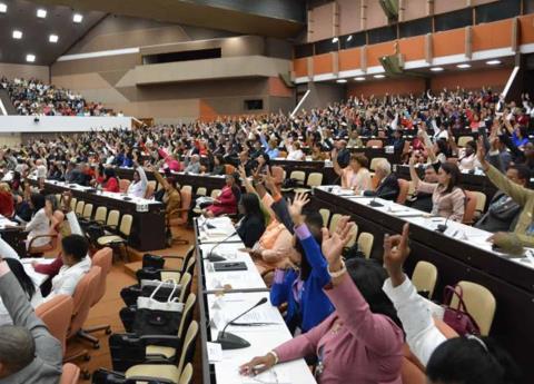 ¿Cómo sería el nuevo gobierno en Cuba? Politólogo opina