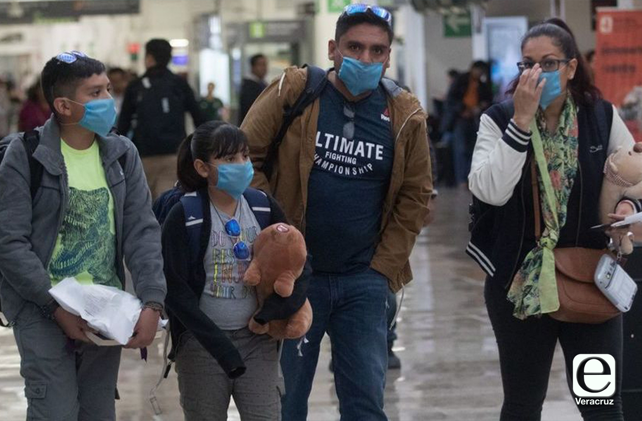 ¿Cuándo retomaría actividades Veracruz durante pandemia?