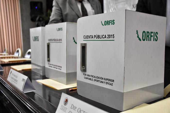 De 9 mil 231 mdp posible daño patrimonial de Veracruz: Orfis