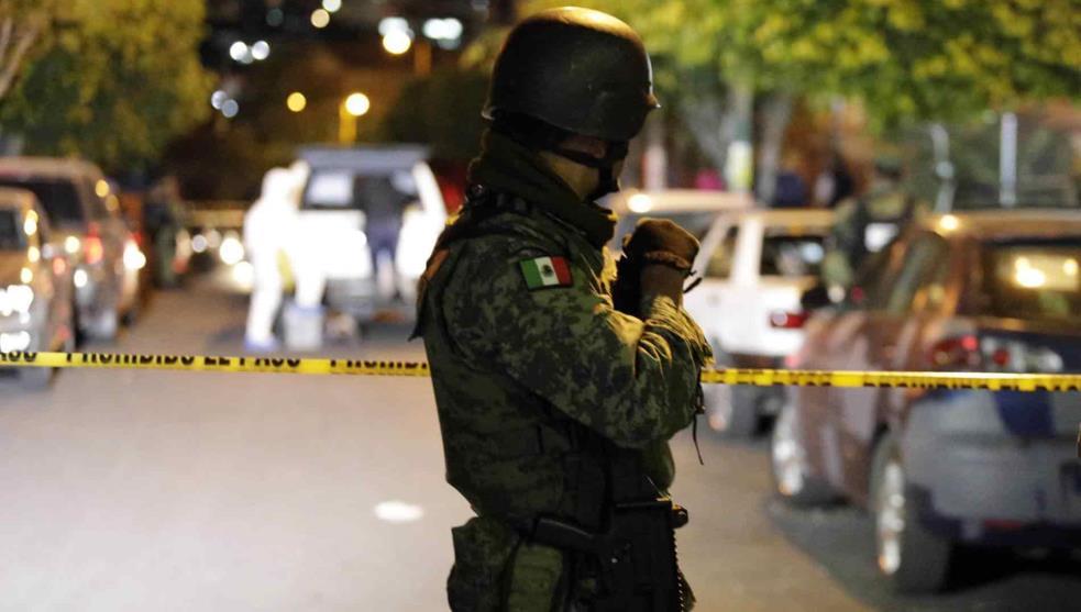 Confirmado, 2019 el año más violento en la historia de México