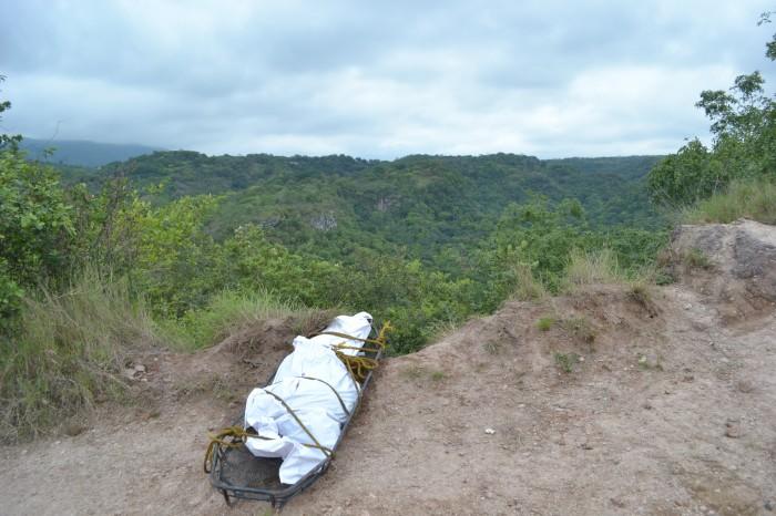De viernes a domingo suman 17 personas ejecutadas en Veracruz