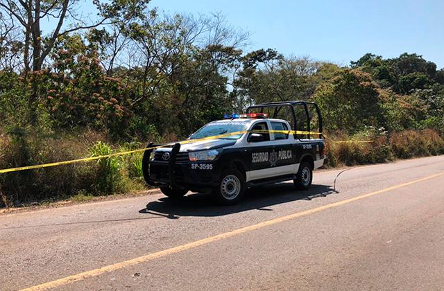 Cuerpo de dueño de papelería fue encontrado en Acayucan