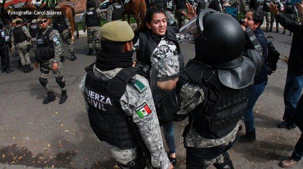 Nueve agresiones contra la prensa en Veracruz: Artículo 19