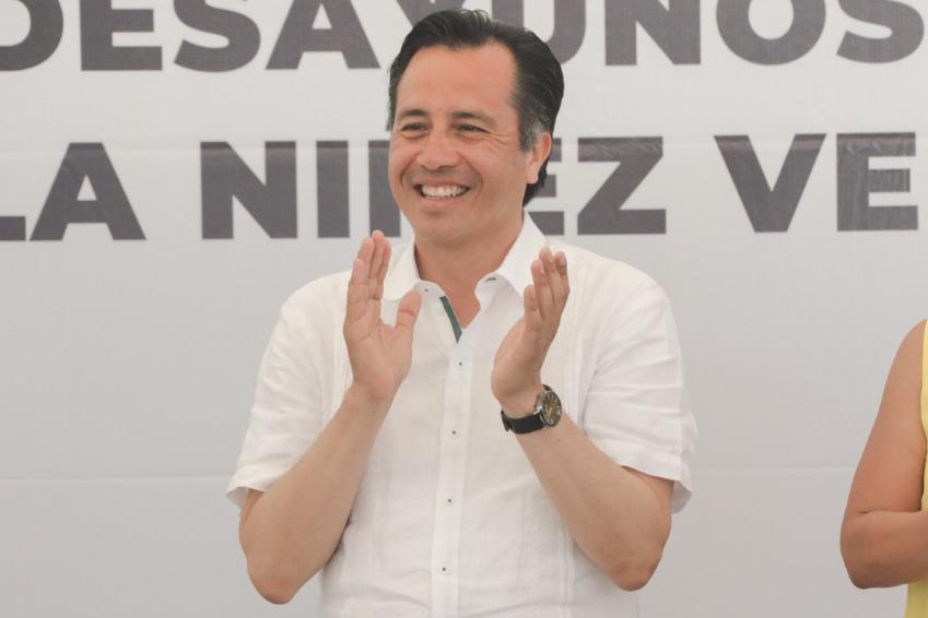 Veracruz se dividirá y contará con dos Mandos Únicos