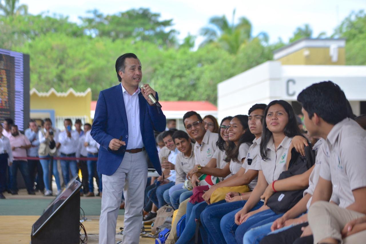 Van 41 detenidos por feminicidio y 17 por secuestro, en Veracruz