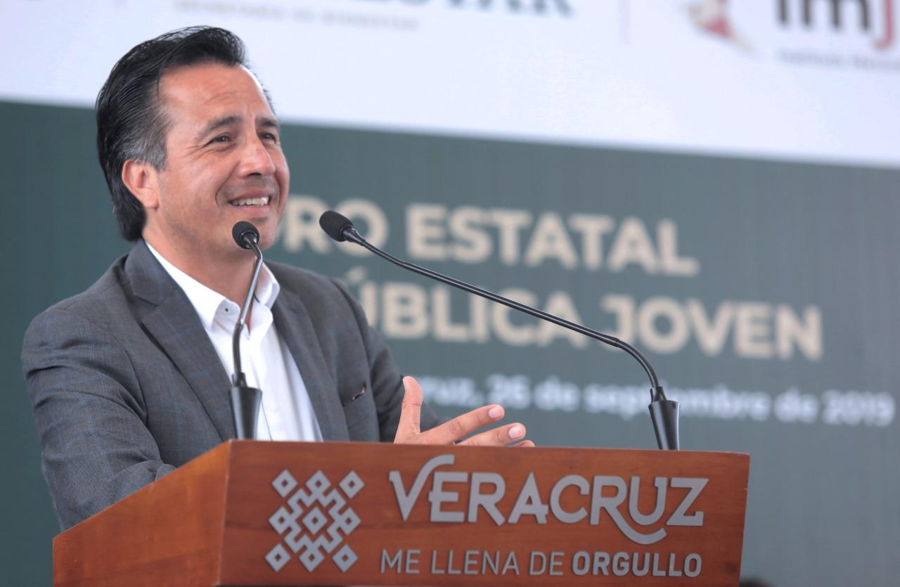 ¿Dónde y cuándo será el Primer Informe de Cuitláhuac?