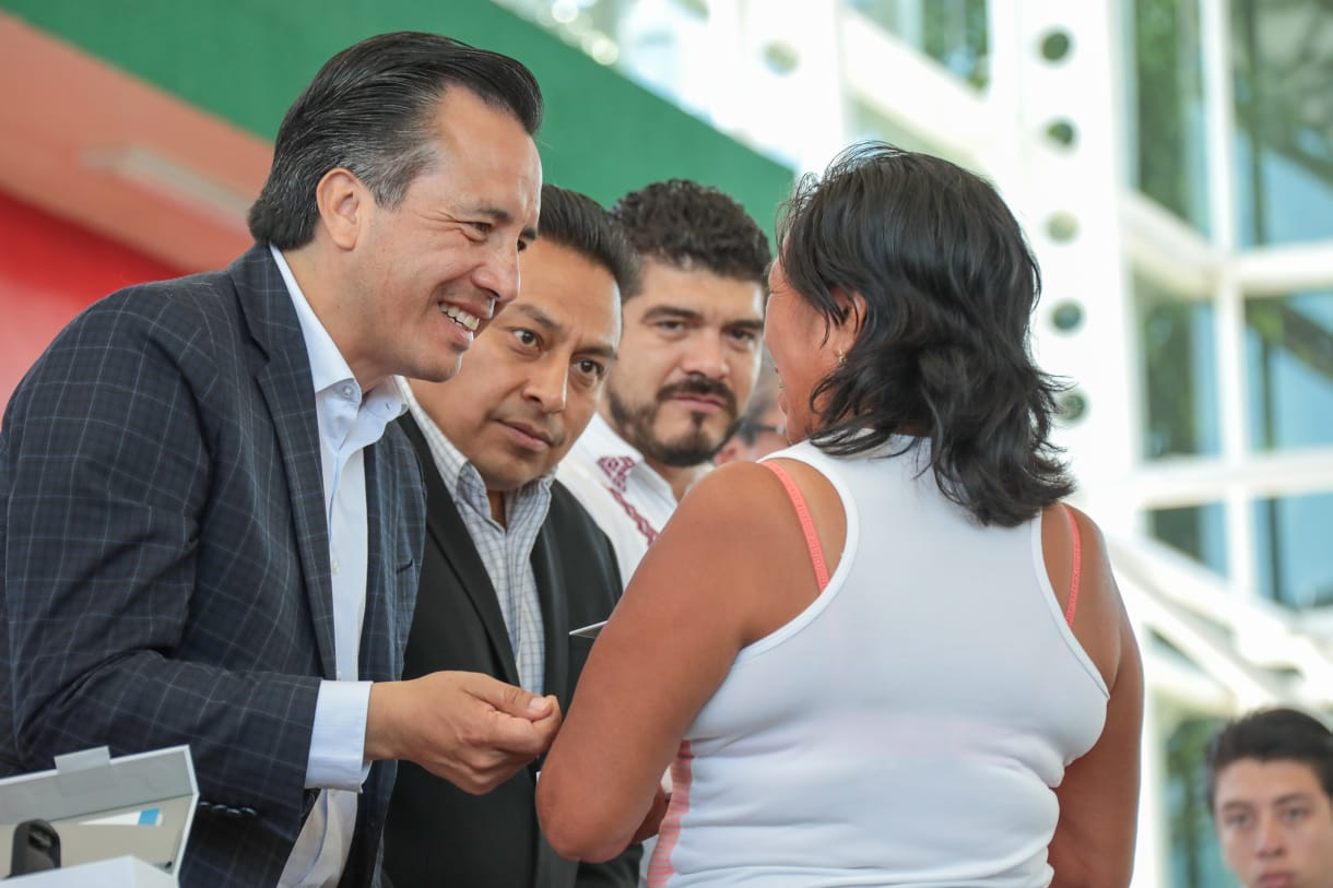 Lo que debes saber del Primer Informe de Cuitláhuac García Jiménez