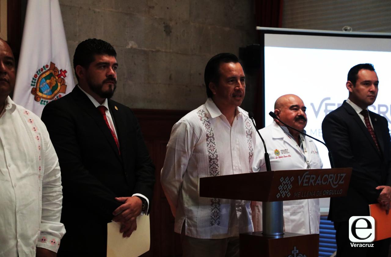 Ante Coronavirus, Cuitláhuac propone recortar más de 500 millones a elecciones de 2021