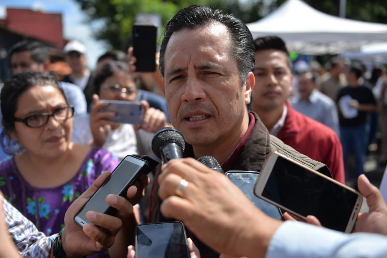 Equipo de inteligencia federal investiga asesinato de Juan Carlos Molina: Gobernador