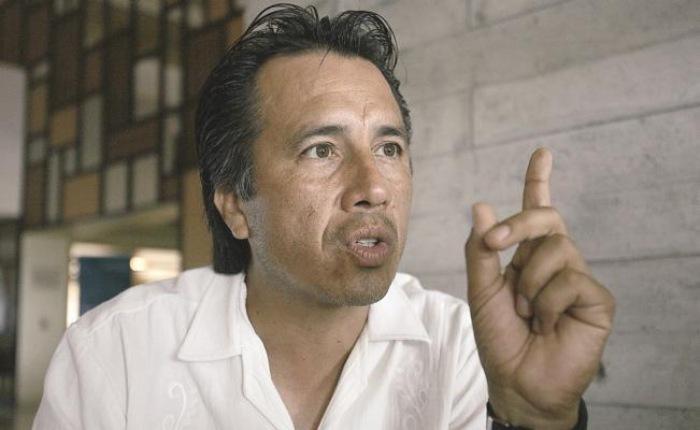 Gobierno de Cuitláhuac niega persecución contra exfuncionarios yunistas