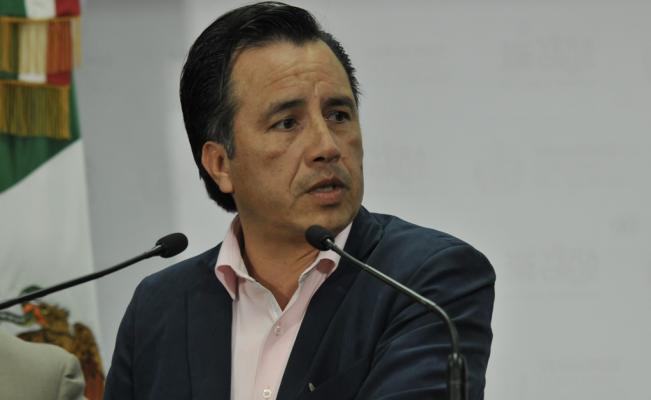 Detención de Karime, ni show ni venganza política: Cuitláhuac