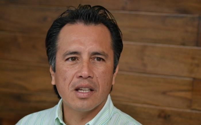 Cuitláhuac se disculpa sobre desaparecidos; su discurso fue tergiversado, asegura