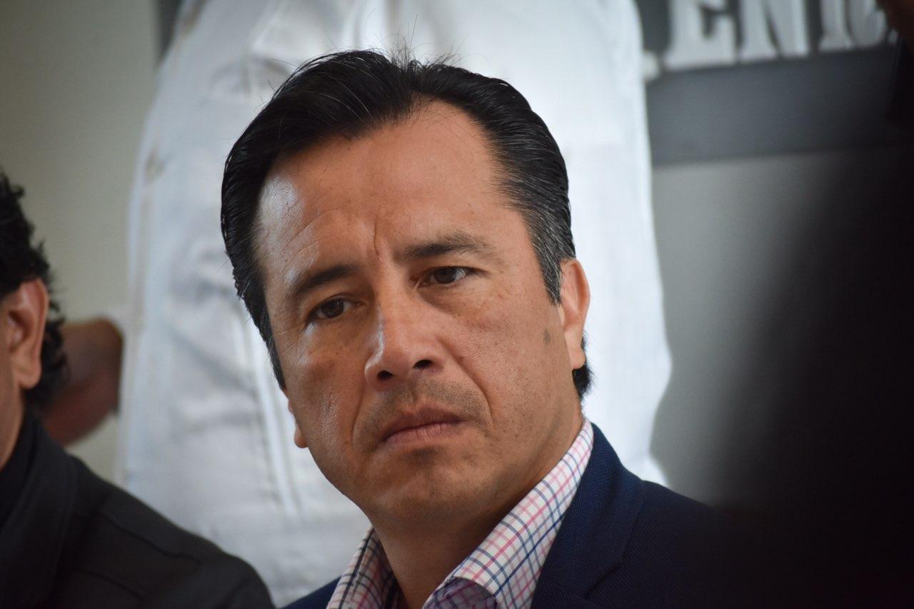 Cuitláhuac y Morena perfilan estrategia para remover a Winckler