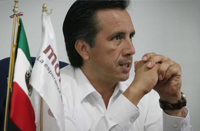 Triunfo de Morena significó derrota de la corrupción: Gobernador