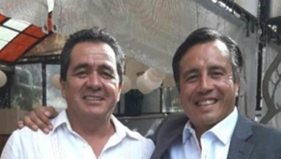 Coinciden en apellidos familiares de Cuitláhuac y su Subsecretario