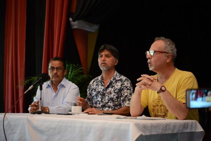 Comunidad cultural critica desmantelamiento de la Feria del Libro Infantil y Juvenil