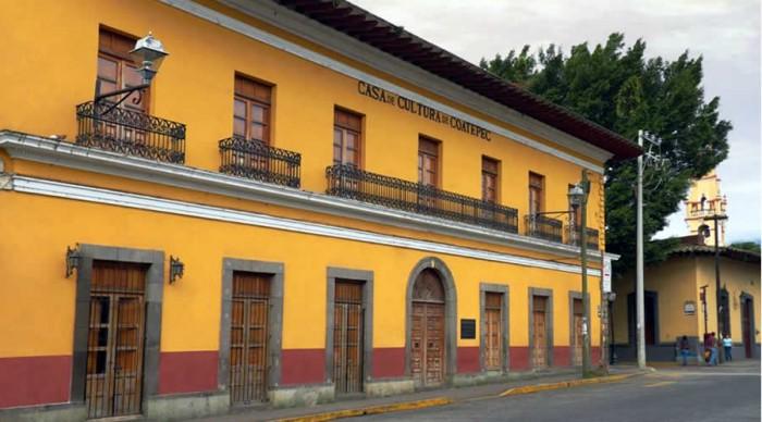 Imposible abrir casas de cultura en todos los municipios: IVEC