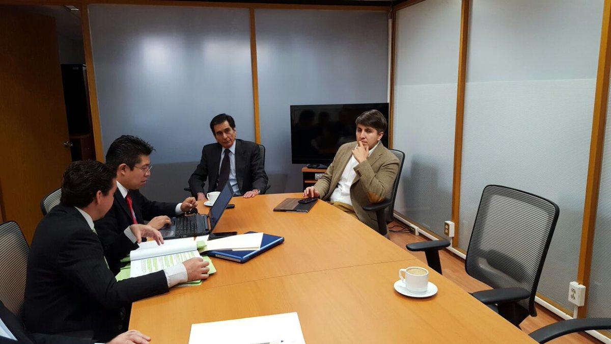 Javier Duarte no se presentó ante Comisión de Justicia del PRI
