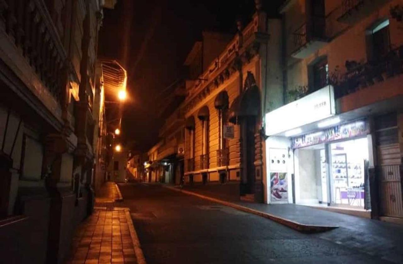 En Xalapa apenas comenzaron a quedarse en casa: Locutor de Radio Teocelo