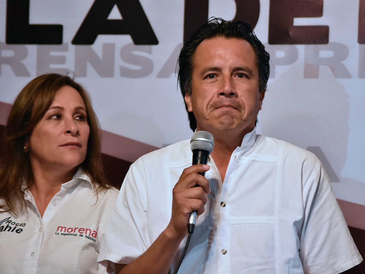 Senado exhorta a Cuitláhuac García explicar estrategia de seguridad