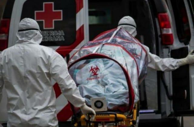 En 8 meses, Salud no registró 44 mil muertes por covid