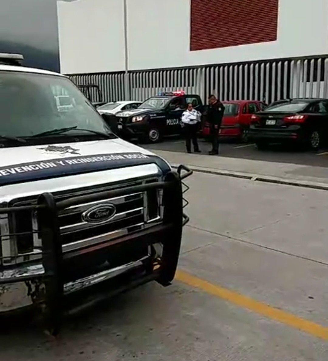Reos habrían burlado a custodios en juzgados de Orizaba para darse a la fuga