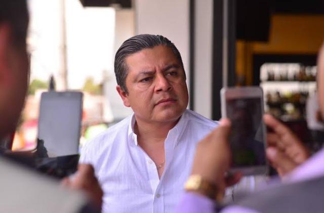 PRI culpa al PAN por no ir en alianza en Xalapa