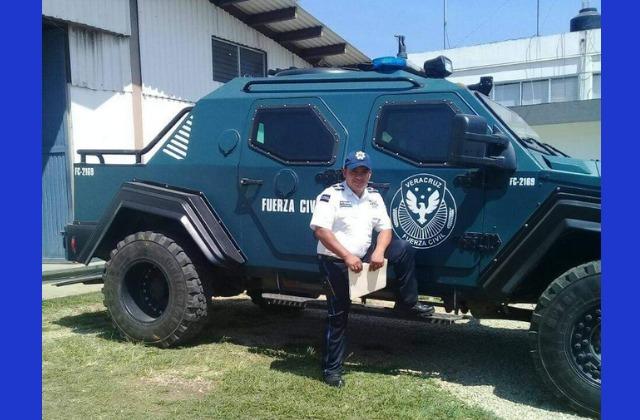 Balean a policía municipal de Orizaba camino a su trabajo