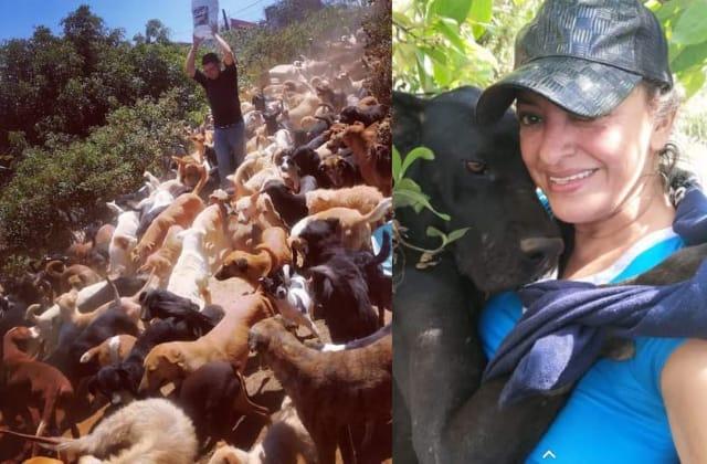 Urgen rescatar albergue de Ada Azul; a punto de 'quebrar'