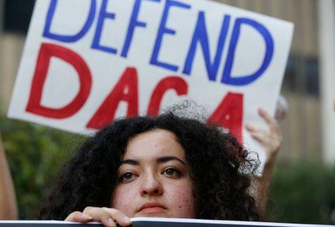 Rescinde EU programa DACA porque es