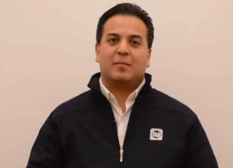 Damián Zepeda deja coordinación del PAN en el Senado