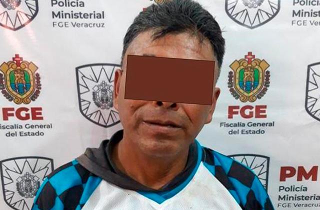 Dan 21 años de cárcel a pederasta en Zongolica