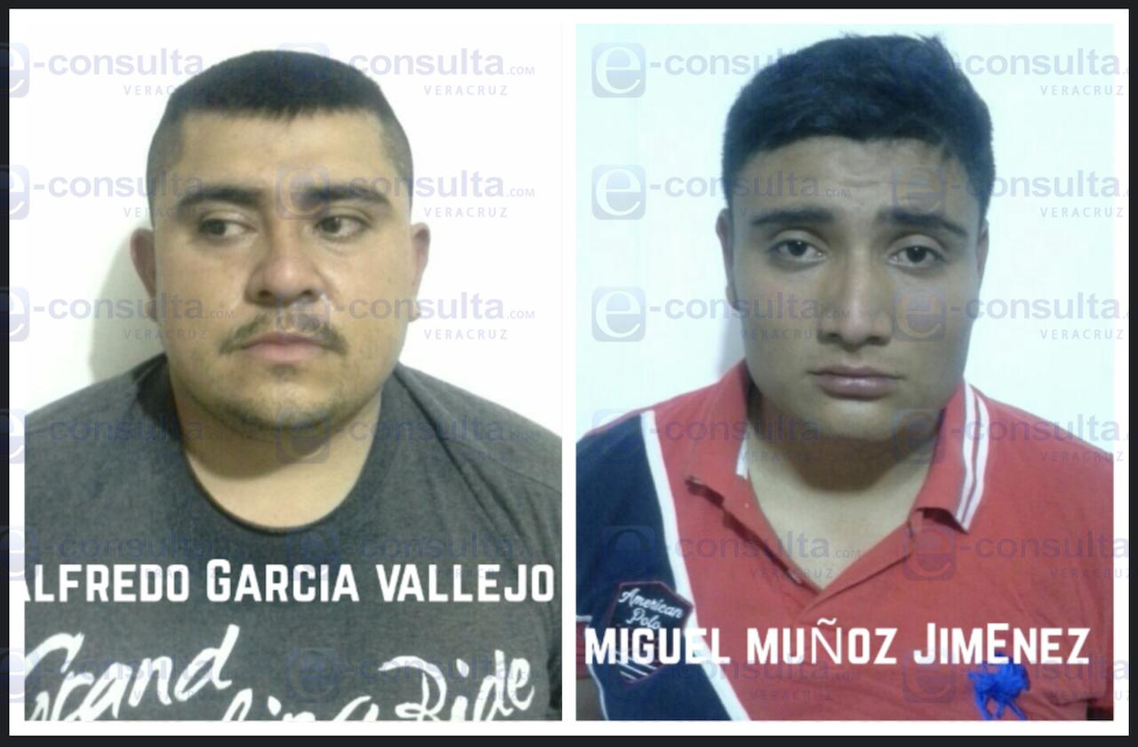 Dan 90 años de cárcel a secuestradores de Huatusco