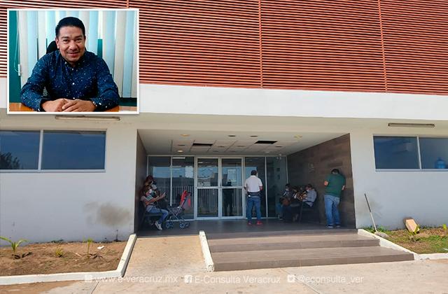 "Dan prisión preventiva a líder transportista Ramón ""N"" en Coatza"