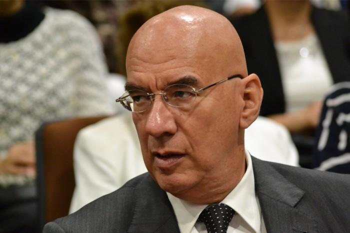 Veracruzanos son responsables de la crisis estatal: Dante Delgado