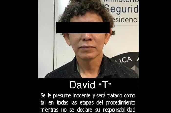 Argentina extradita a profesor xalapeño acusado de pederastia